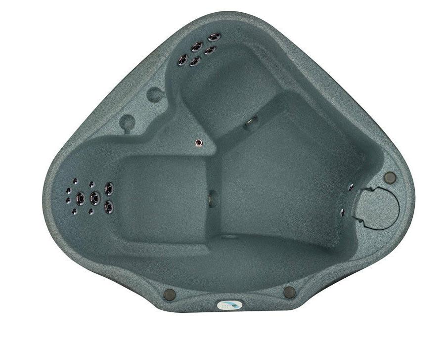 NEW  - 2 PERSON HOT TUB - 20 JETS - PLUG n PLAY - UPGRADES A