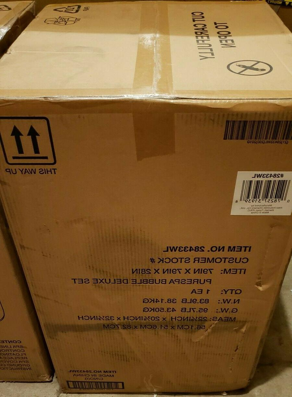 "New x 28"" Intex Purespa Portable Tub"