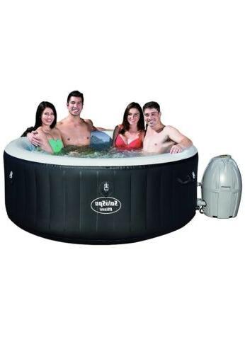 NEW BestWay Inflatable Tub AirJet