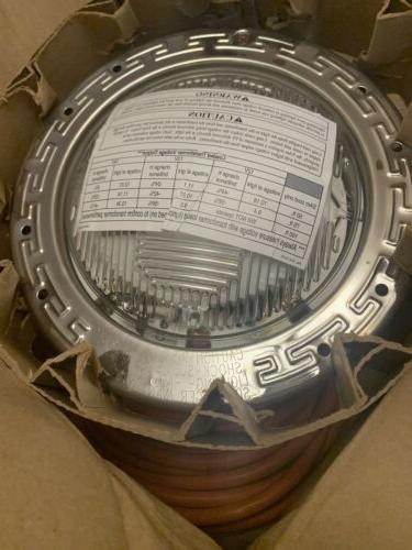 NEW LED 12V Cord - 600020 Color Changing Pool Lt
