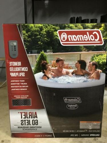 portable inflatable spa 4