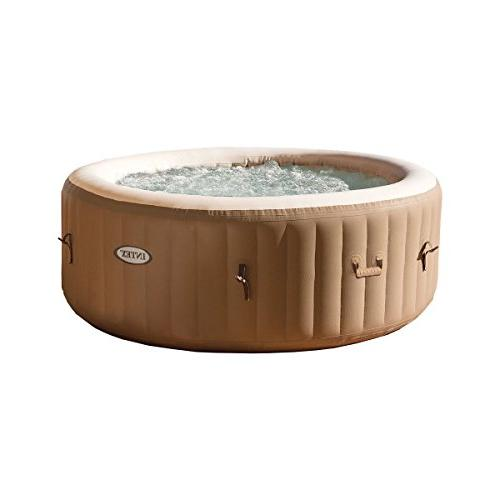 Inflatable Bubble Portable Hot Tub Cover