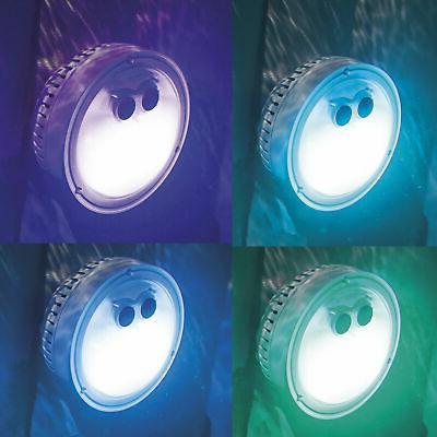 Intex PureSpa Mutli-Colored Battery LED Light For Bubble Spa