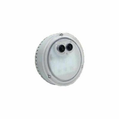 Intex Multi-Colored LED Spas Hot