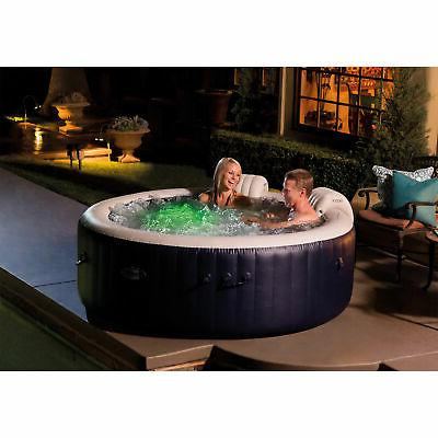 Intex PureSpa Plus Person Tub Jet