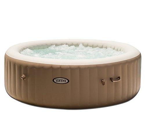 Intex 85in Bubble Massage Set