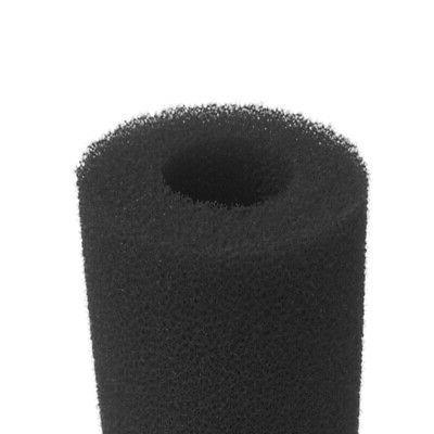 Reusable Foam Filter Pure Pool Black S1