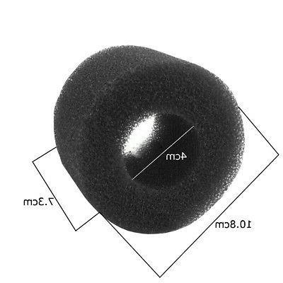 Reusable Filter Cartridge Pure Pool Black S1