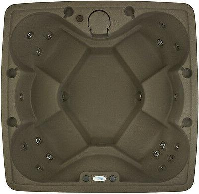 ONE DAY SALE 🎇  6 PERSON HOT TUB - 29 JETS - WATERFALL- O