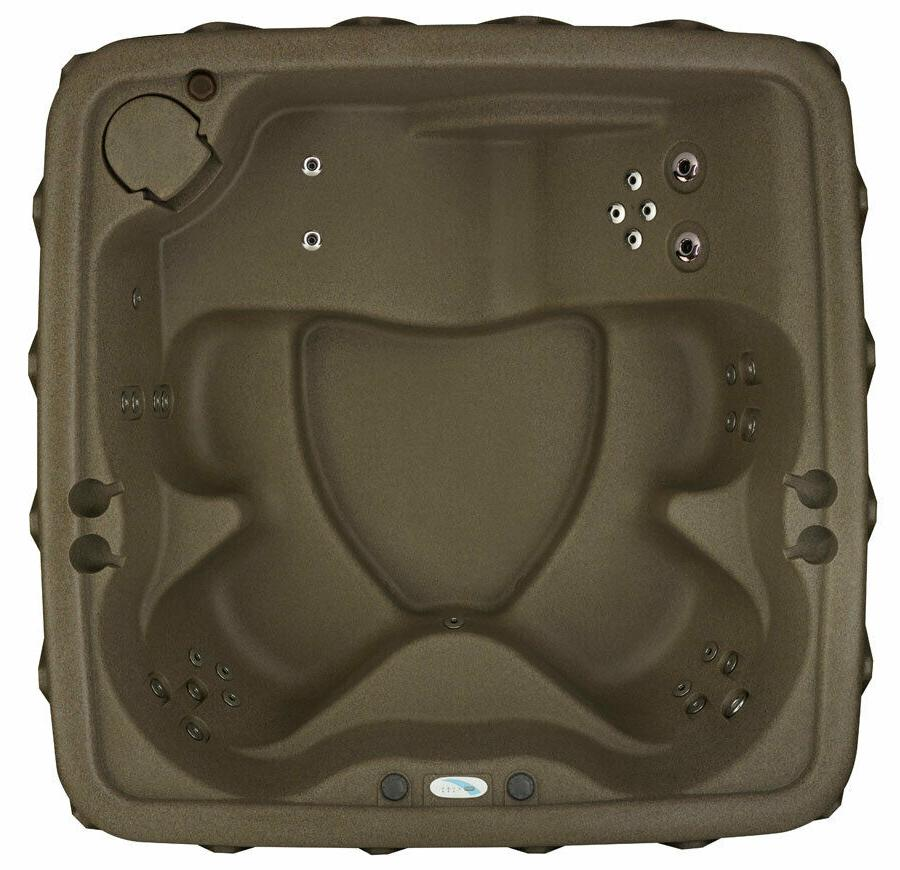 sale 5 person hot tub 29 jets