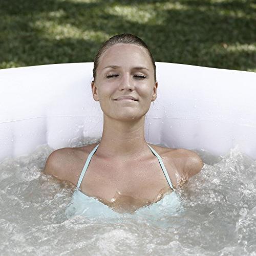 Coleman SaluSpa Inflatable Hot