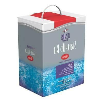 Coleman Hot Tub w/ Chlorine