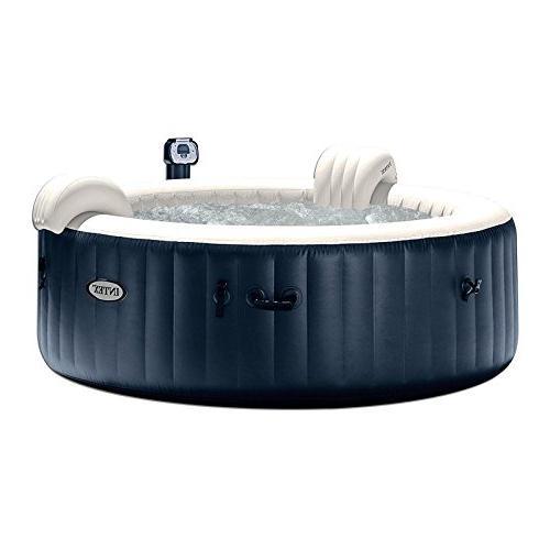 Intex Person Inflatable Bubble 28409EIntex Maintenance Accessory w/Brush +Skimmer 28004E