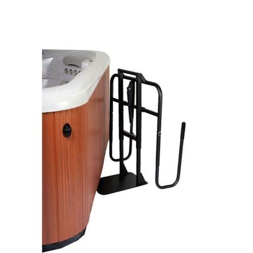 Spa Caddy Lift Hot Tub Lifter