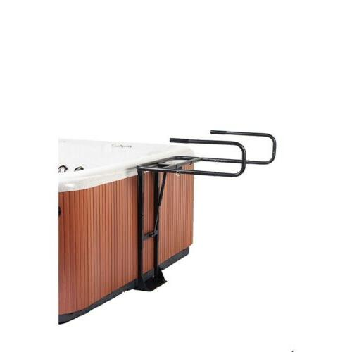 Spa Cover Hot Tub Lifter