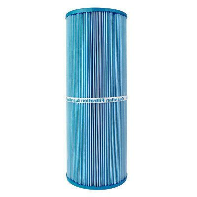 spa filter fits unicel c 4326ra pleatco