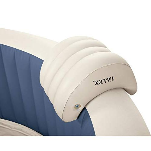 Intex Pure Spa Inflatable Hot w/Type
