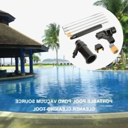 Swimming Tub Suction Equipment Vacuum Tool