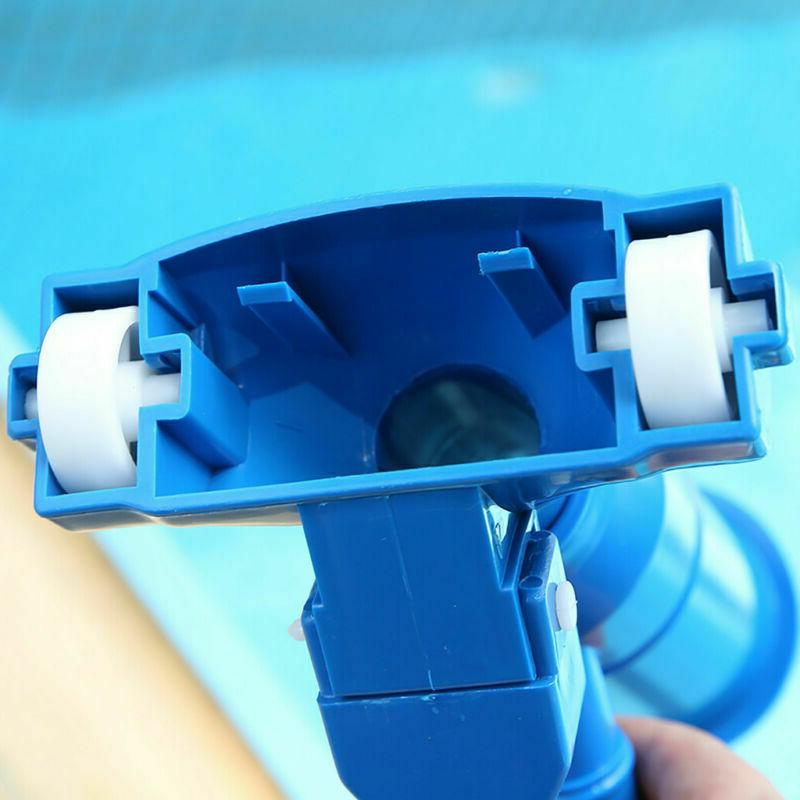 Swimming Vacuum Cleaning Tools Hoover Spa Pond Hot Tub