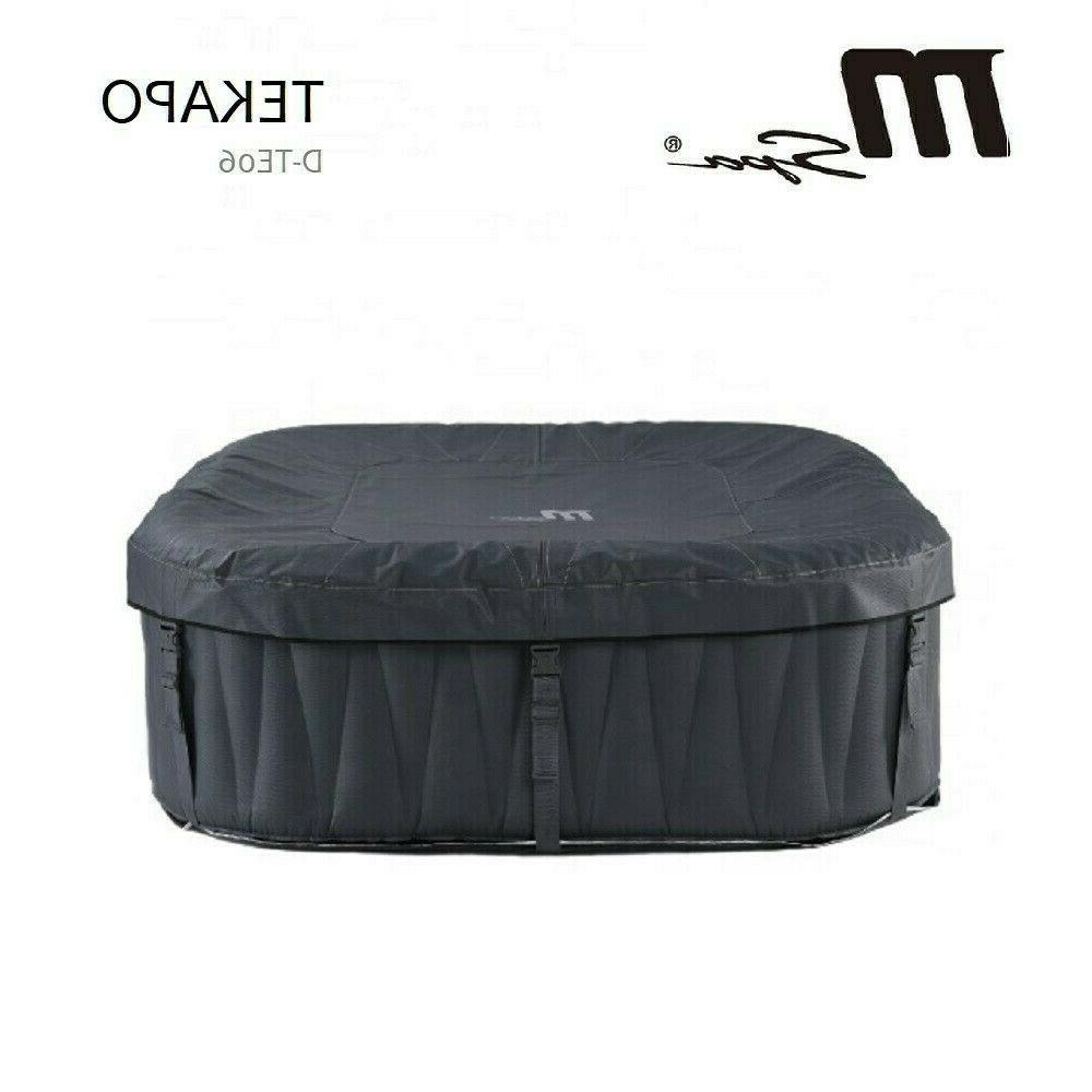 MSpa Tekapo Tub Jet Massage D-TE06
