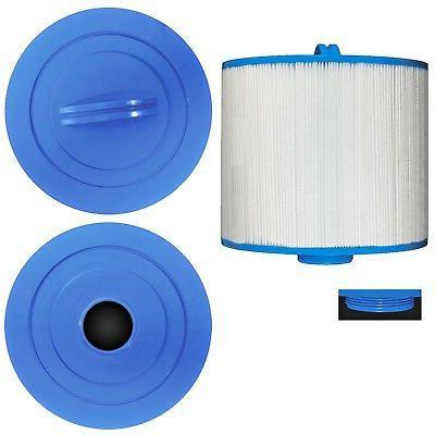 Vita Hot tub Filter PVT50WH 8CH502 Spa Filters Hot Tubs Reem