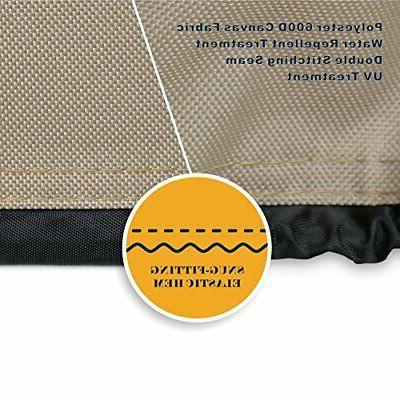 Waterproof Polyester Hot Cover SPA 85