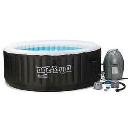 "Bestway 71"" x 26"" Lay-Z-Spa Miami Inflatable Portable 4-Pers"