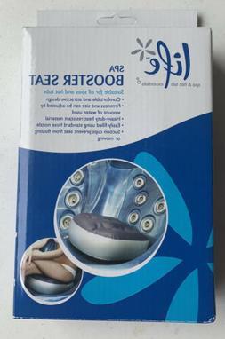 Life Essentials Hot Tub Accessories Single Spa Booster Seat