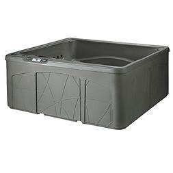 LifeSmart LS350DX 5-Person Outdoor Hot Tub Spa