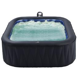 M-spa mspa Tekapo Inflatable Hot Tub | Relaxation and Hydrot