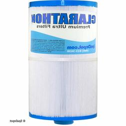 Micro Clean Pleated Hot Tub Filter Cartridge for Sundance Sp