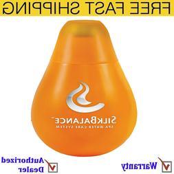 Silk Balance Natural Hot Tub Solution 76 oz