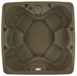 6 PERSON HOT TUB - 29 JETS - OZONE SYSTEM - PLUG n PLAY - 3