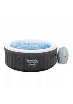 *NEW* Coleman SaluSpa Portable Inflatable Outdoor Hot Tub Sp