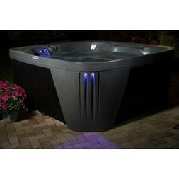New to Market - DayDream 4500  6-Person Spa w/ Lounger - 45