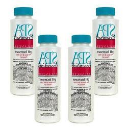 Spa Essentials pH Increaser - 4 x 18 Oz