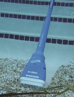 Water Tech Pool Blaster Aqua Broom Spa Cleaner Battery Vacuu