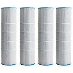 Guardian Pool Hot Tub Spa Filter 4 Pack Replaces: Pleatco PC