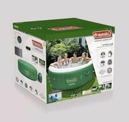 Inflatable Hot Tub Portable Spa Patio Jacuzzi Relax Comfort