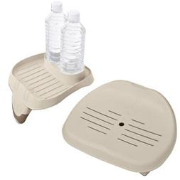 Intex Removable Slip-Resistant Seat for Inflatable Pure Spa