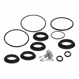 Intex Replacement Gasket and Air Release Valve Set Pools Hot