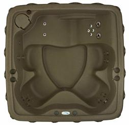 Sale - New  5 PERSON HOT TUB - 29 JETS - LOUNGER - UPGRADES