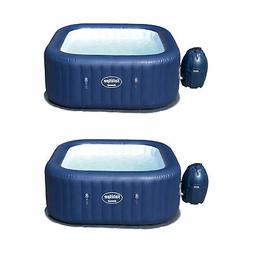 Bestway SaluSpa Hawaii AirJet 6-Person Portable Inflatable S