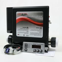 Spa Control Hot Tub Heater Digital Controller Pack  L SMTD10