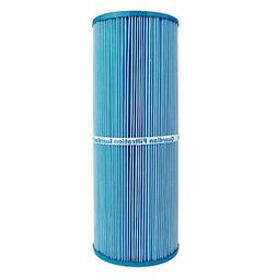 Spa Filter • Fits: Unicel C-4326RA, Pleatco PRB25-IN-M, Fi