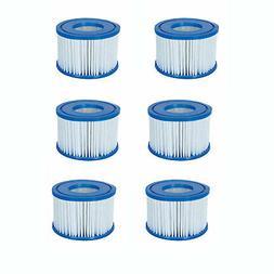 Bestway Spa Filter Pump Replacement Cartridge Type VI SaluSp
