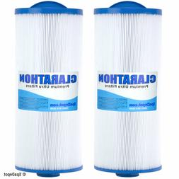 Spa Filters for Jacuzzi J-300 Series Hot Tub 60SF - 6CH-961