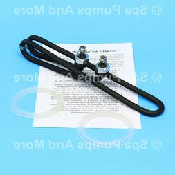 Spa Heater Element COATED Hot Tub Heating Coil 5.5kw MIDDLE