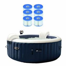 spa inflatable tub