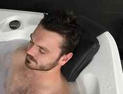 Spa Pillows  Hot Tub Weighted Headrest